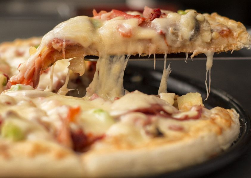 Looking For Some Christmas Dough Pizza Hut Is Hiring