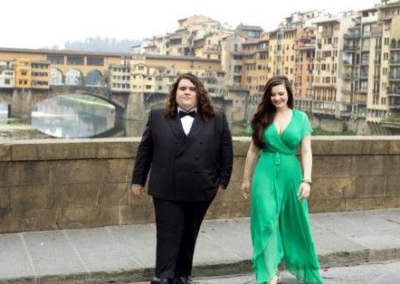 Interview Britain S Got Talent Duo Jonathan And Charlotte Set To Shine In Nottingham Mansfield And Ashfield Chad