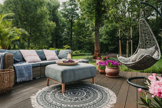 Garden furniture ideas the best outdoor furniture still in stock 2021, including outdoor tables and chairs