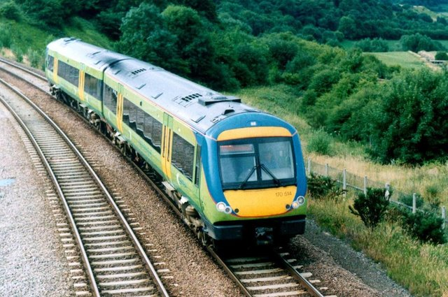 Trains on the Robin Hood Line could soon be running to Warsop, Edwinstowe and Ollerton.