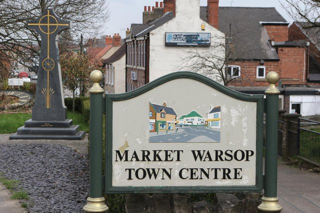 Warsop could soon be getting more new homes.