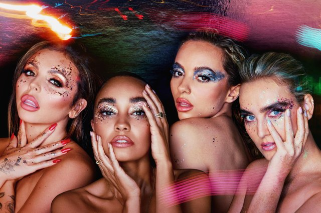 Little Mix will perform in Sheffield and Nottingham in May 2021 as part of their Confetti tour of arenas in the UK and Ireland.