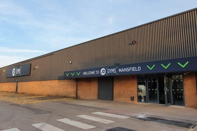 JD Gyms has taken over the former Xercise4Less premises on Old Mill Lane in Mansfield Woodhouse.