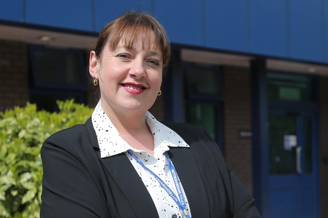 Caroline Henry became the new Nottinghamshire PCC earlier this month