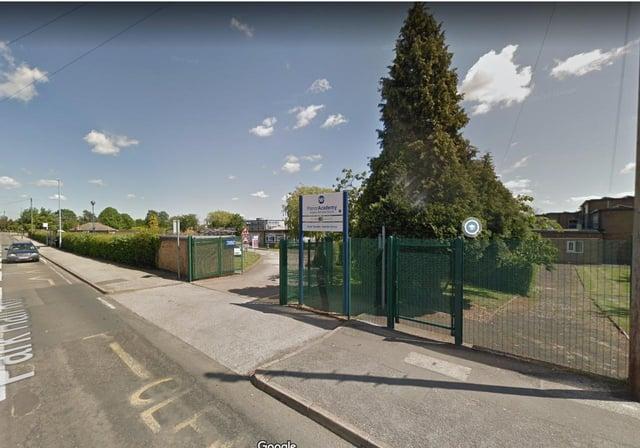 Manor Academy - Google Maps