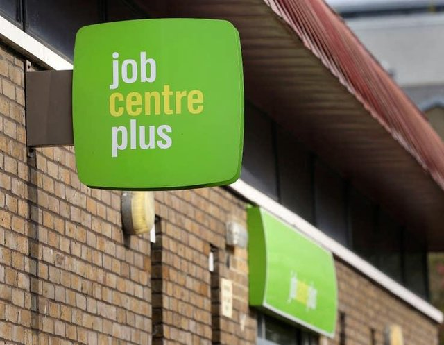 Hundreds fewer people in Mansfield were claiming unemployment benefits in May than the month before, figures show, as coronavirus restrictions were eased.
