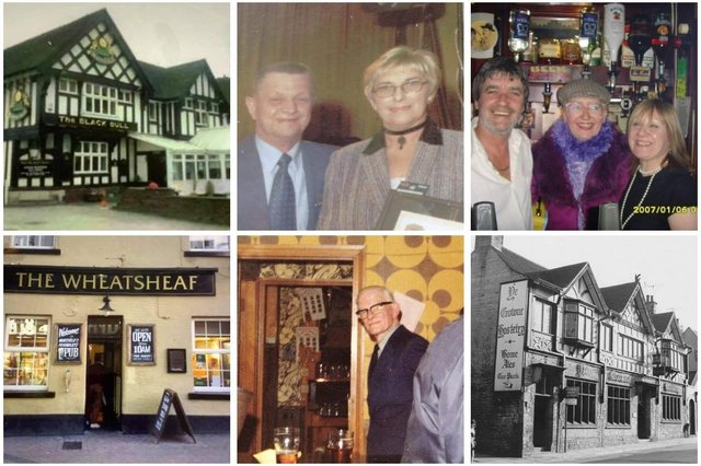 Who were your favourite landlords over the years?