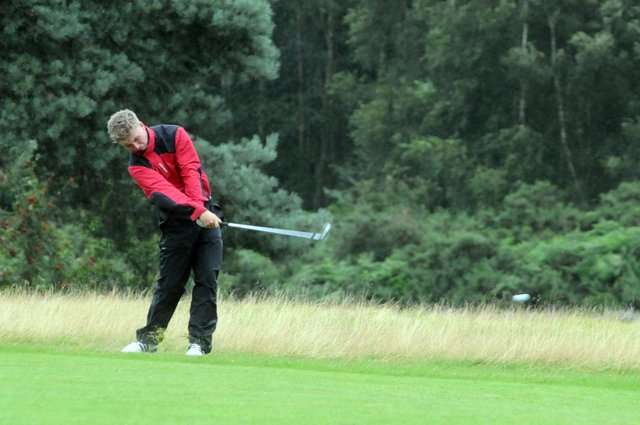 Golf clubs can reopen from Wednesday following last night's Government address.