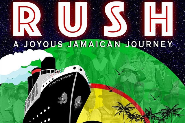 Rush will be returning to Nottingham Playhouse