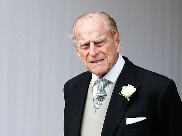 Prince Philip carried the titles of Duke of Edinburgh, Earl of Merioneth and Baron Greenwich (Photo: Alastair Grant - WPA Pool/Getty Images)