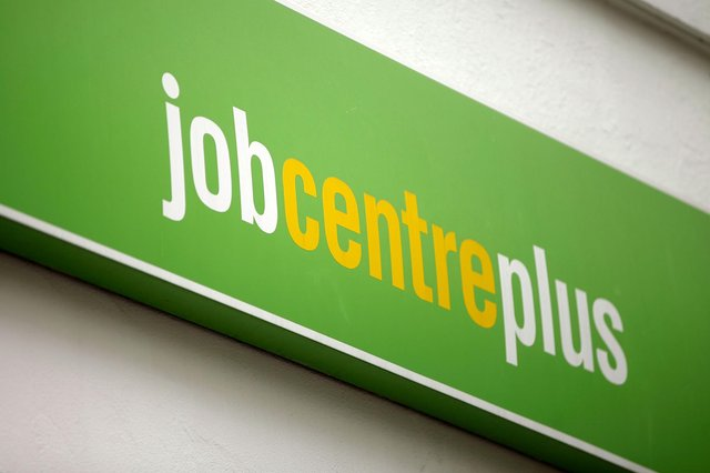 More than 100 fewer people in Ashfield were claiming unemployment benefits in May than the month before, figures show, as coronavirus restrictions were eased.  (Photo by Matthew Lloyd/Getty Images)