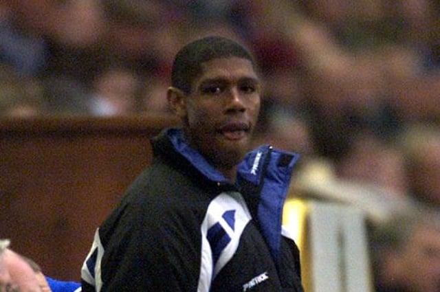 Carlton Palmer