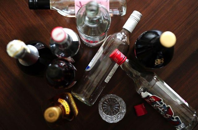 More than 60 drug and alcohol deaths were recorded by the coroner for Nottinghamshire last year