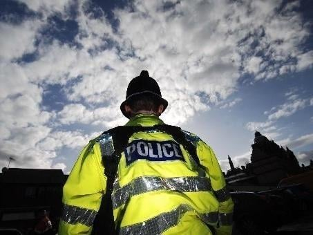 Police are investigating the attack in Selston.