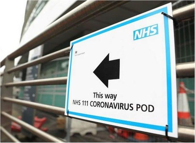 New Covid cases in Mansfield have halved
