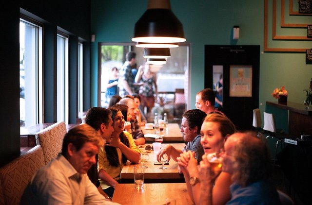 Best restaurants to try in Mansfield.