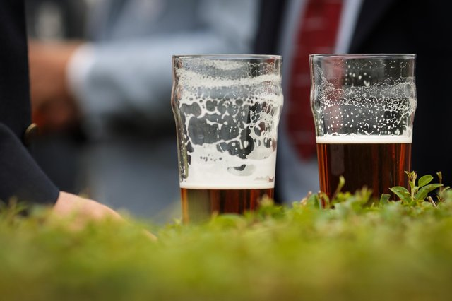 10 pubs with great beer gardens according to TripAdvisor