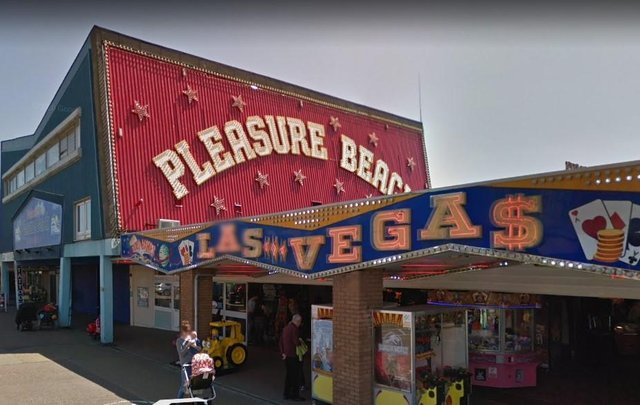 Skegness is ready to welcome back more visitors after the latest round of lockdown easing. Google Earth