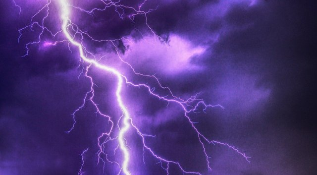 Weather warnings have been issued for thunderstorms in Nottinghamshire this week