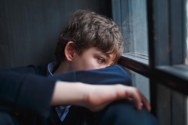 The number of children and young people needing mental-health treatment has rocketed during the Covid-19 pandemic.