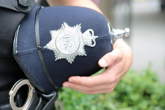 Policehave launched an investigation to identify two boy spotted dealing drugs in Sutton town centre.