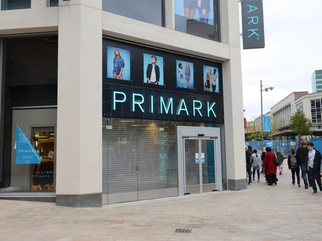Primarkhas announced that all 189 of its UK stores will shut tonight, March 22.