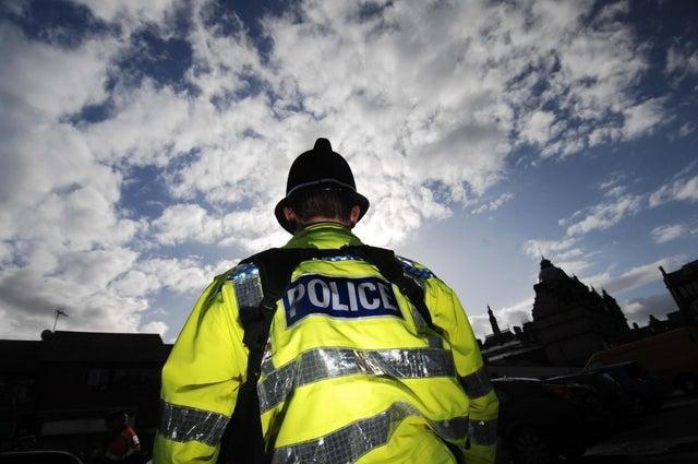 Weekly round-up of incidents in the Mansfield district.