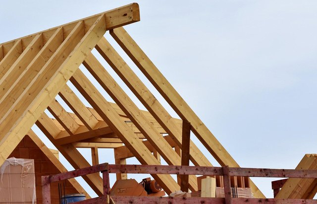 Affordable house building in Mansfield increased during Covid