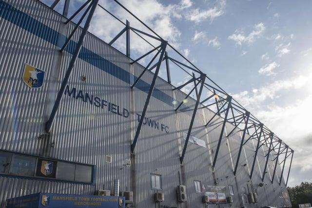 One Call Stadium - home sweet home next season?