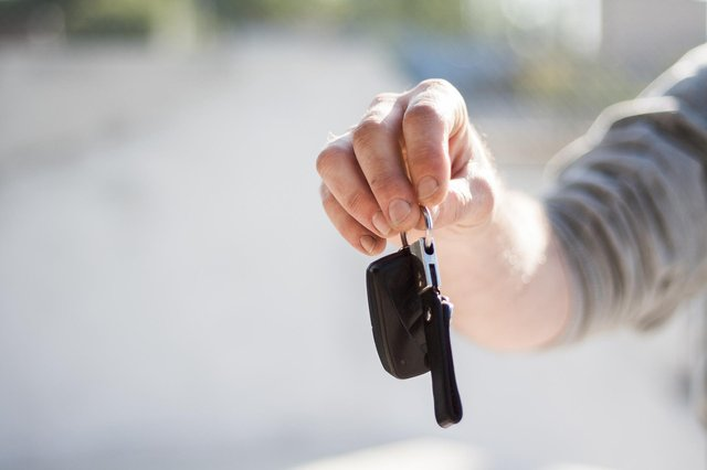 The pandemic has forced the cancellation of more than 1,000 driving tests in Ashfield. Photo: Pixabay