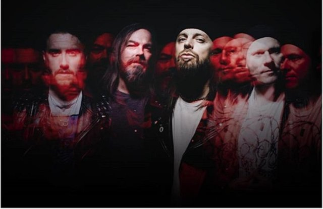 See Bullet For My Valentine at Nottingham Motorpoint Arena