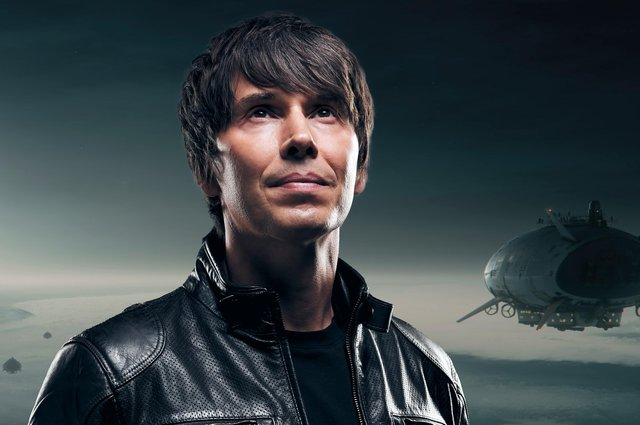 Professor Brian Cox will bring his Horizons show to Motorpoint Arena Nottingham