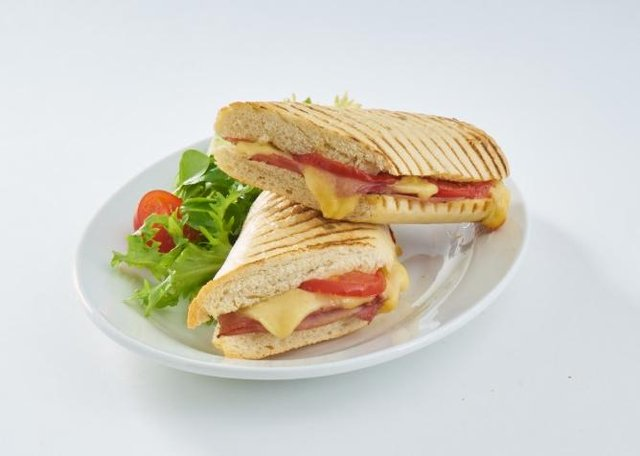 Free panini for every Chad reader at Wilko.