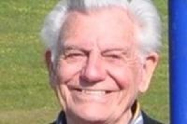 Mansfield born-and-bred scientist Alan Brailsford, who has died at the age of 91.