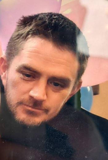 Police are extremely concerned for the safety of missing Bolsover man Robert Retallic