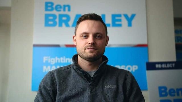 Ben Bradley