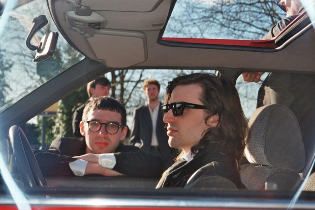 Spector can be seen in Nottingham later this year.