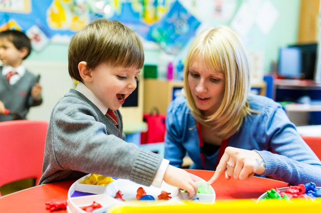 Saville House School: where a happy child loves to learn