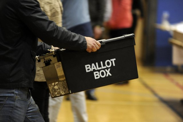 The Conservatives have won the Nottinghamshire County Council election