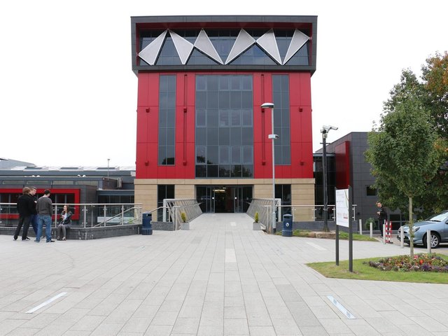 Mansfield's West Notts College has announced its summer open day showcasing its courses, apprenticeships and facilities will be held onlinelater this month.