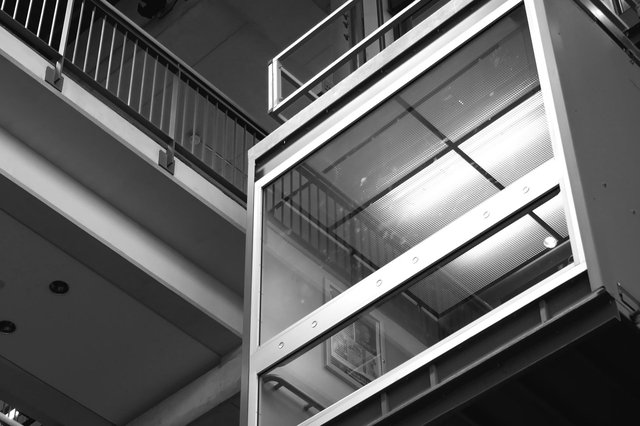 Nottinghamshire fire crews rescued people from lifts more than 1,500 times in a decade, figures show. Photo: Pixabay.