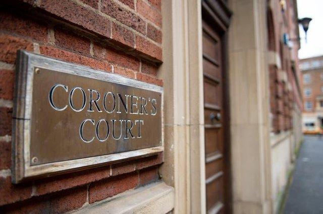 More than 20 inquiries into deaths handled by Nottinghamshire coroner's service had been open for more than a year at the end of 2020, figures reveal.