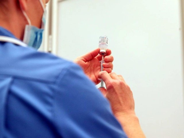 Trials for a new vaccine will be taking place in Nottingham.