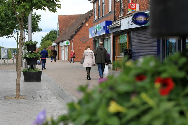 Kirkby and Sutton could get up to £25 million each of investment