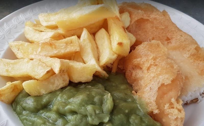 The Jolly Fryer are incredibly passionate about fish. Their passion is matched by friendly service and quality food. You can visit them tonight at, 94 Low Moor Rd, Kirkby in Ashfield, Nottingham.