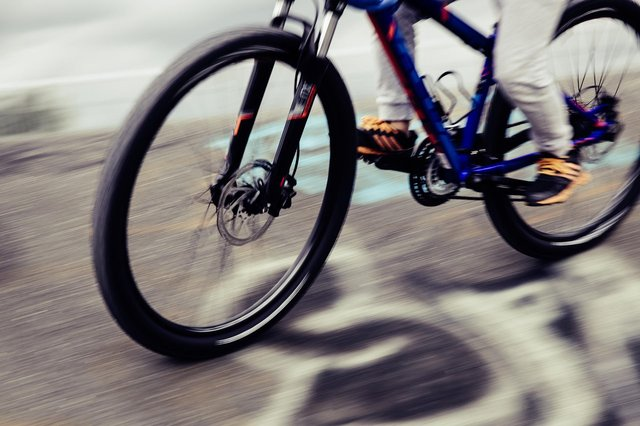 A new learn-to-ride track is being build in Mansfield.
