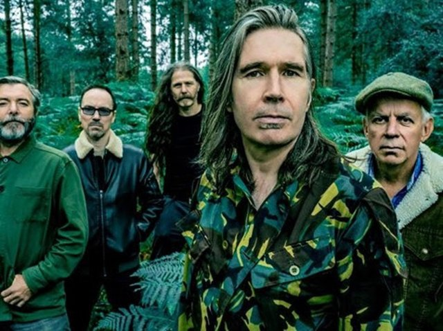 Del Amitri will visit the area twice later this year on their UK tour.