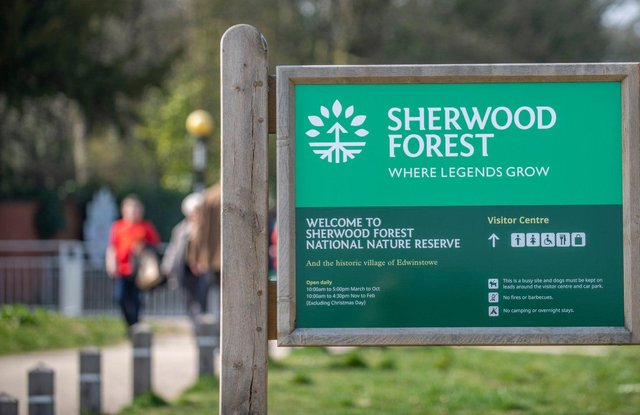 Newark and Sherwood District Council is calling for residents to enjoy their local parks and open spaces across the district in a Covid-secure way.