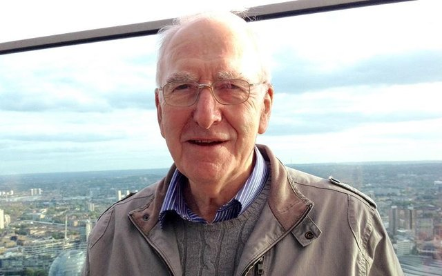 Malcolm Kirk was a long-serving Community First Responder in the Southwell area.