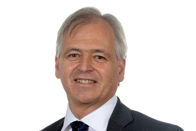 Dr Andy Haynes